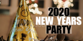 New Years 2020 Party