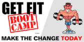 Boot Camp Get Fit