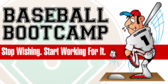 Boot Camp Baseball