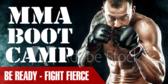Boot Camp Mix Martial Arts