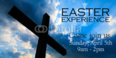 Easter Sunday Experience