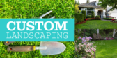 Lawn And Garden Custom Landscaping