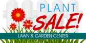Lawn And Garden Plant Sale