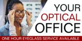 Optometry Business Ad