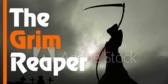 Grim Reaper Haunt Design