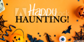 Happy Haunting Design