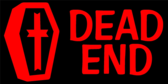 Haunted Dead End Design