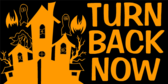 Turn Back Now Design