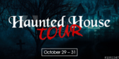Haunted Tour Design