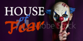 House of Fear Design