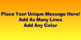 Text Adlib Banner