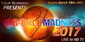 B-Ball Madness