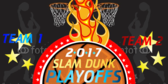 Slam Dunk Play-Offs