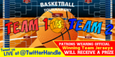 College Basketball Tournament