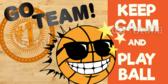 Go Basketball Team
