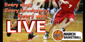 Watch March Ball Live