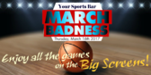 March Ball Tournaments