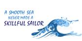 Building Skills Sailor Quote
