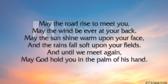 Until We Meet Again Quote