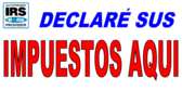 Spanish E-File IRS Tax Filing Banner