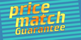 Message Price Match Guarantee