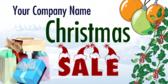 Company Name Merry Christmas