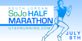 SoJo Half Marathon