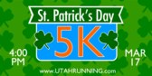 St Patricks Day 5k