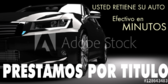 Keep Your Car Spanish Title Loan Banner