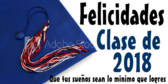 In Spanish Class Graduation Congratulations Banner