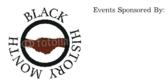 Black History Congratulations Banner