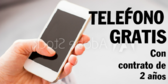 Spanish Speaking Free Cell Phone Banner