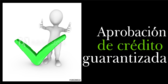 Spanish Speaking Guaranteed Credit Approval Banner Ad