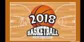 March Basketball Championship Banner