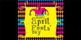 Happy April Fools Fun Banner