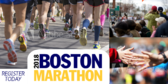 Boston Marathon Registration Banner