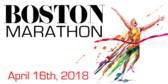 The Boston Marathon Event