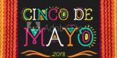 Mexican Fiesta Event Banner