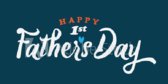 Father's First Father's Day Banner