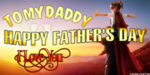 Daddy's Girl To Father Banner