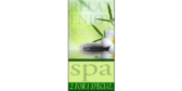 Vertical Spa Salon Banner