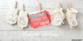 Olivia Baby Shower Welcome Banner With Delivery Date