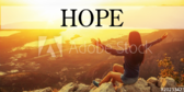 Singularity Series Worship Hope Banner