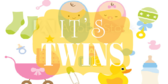Its Twins Banner