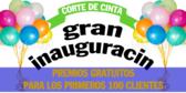 Grand Opening Gran Inauguración Globos Banner