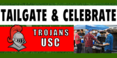 Tailgate Celebrate Design Banner