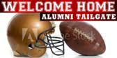 Tailgating Alumni Design Banner