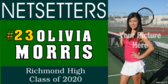 Cheer Tennis Personalized Photo Design