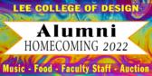 Alumni Homecoming Welcome Banner
