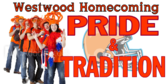 Homecoming Pride Banner